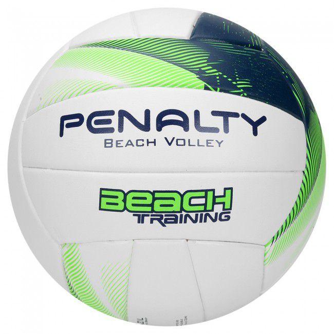 Bola Penalty Beach Volei Training Fusion VII