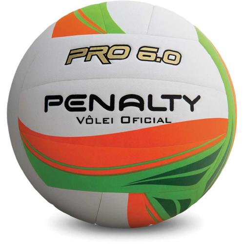 Bola de Vôlei Penalty Pro 6.0 Oficial