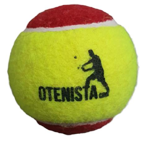 Bolas de Tenis Estágio 3 - Infantil Red O Tenista Unidade