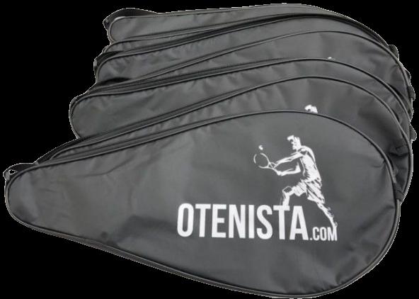 Bolsa Raqueteira para Raquete de Frescobol e Beach Tennis