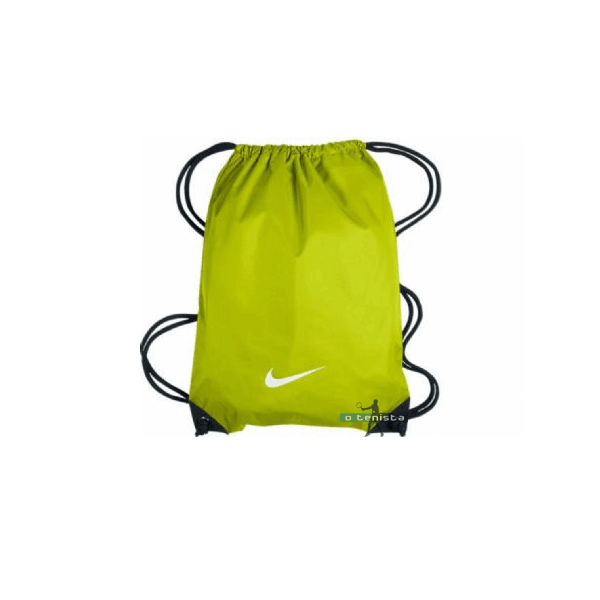 Bolsa Saco Nike Fundamental Swoosh - Cores
