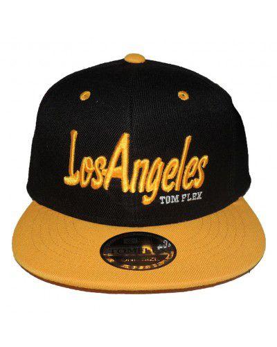 Boné Los Angeles - Tom Flex