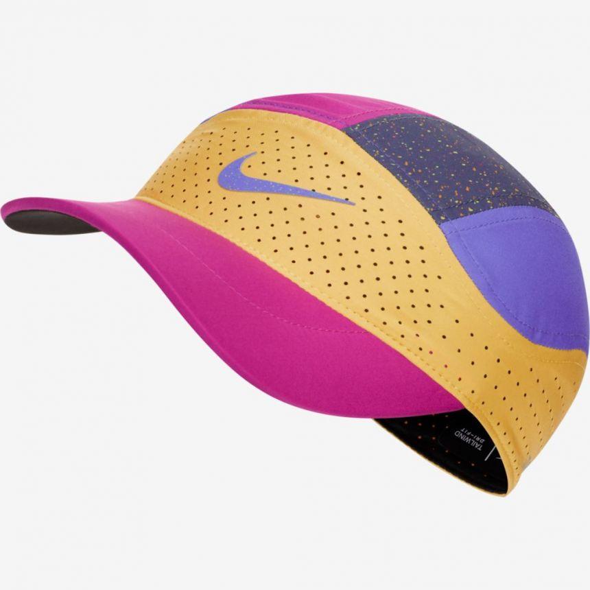 Boné Nike Dri-FIT AeroBill Tailwind Feminino