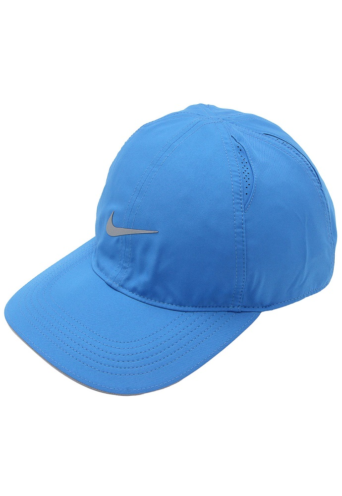 Boné Nike Featherlight Running Azul