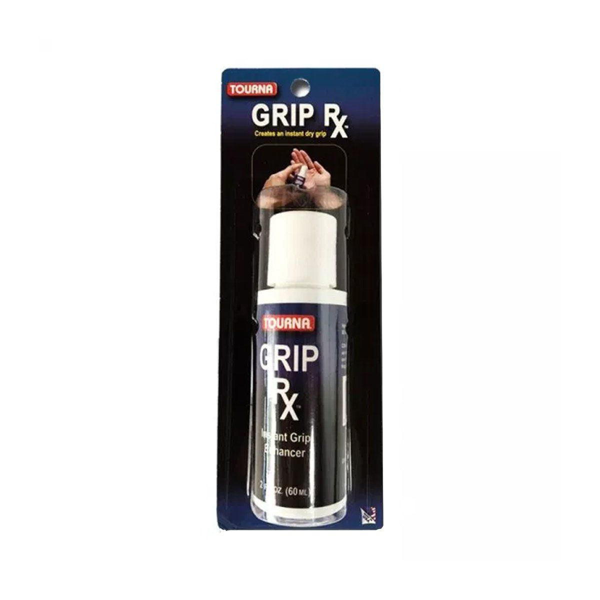 Breu em gel Unique Grip RX - Unidade