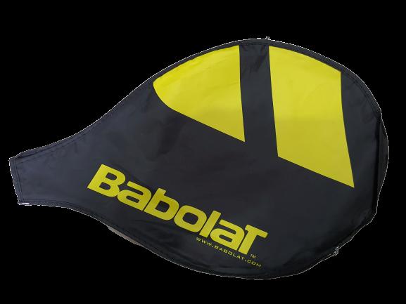 Capa de Raquete Babolat Infantil 7 - 8 anos