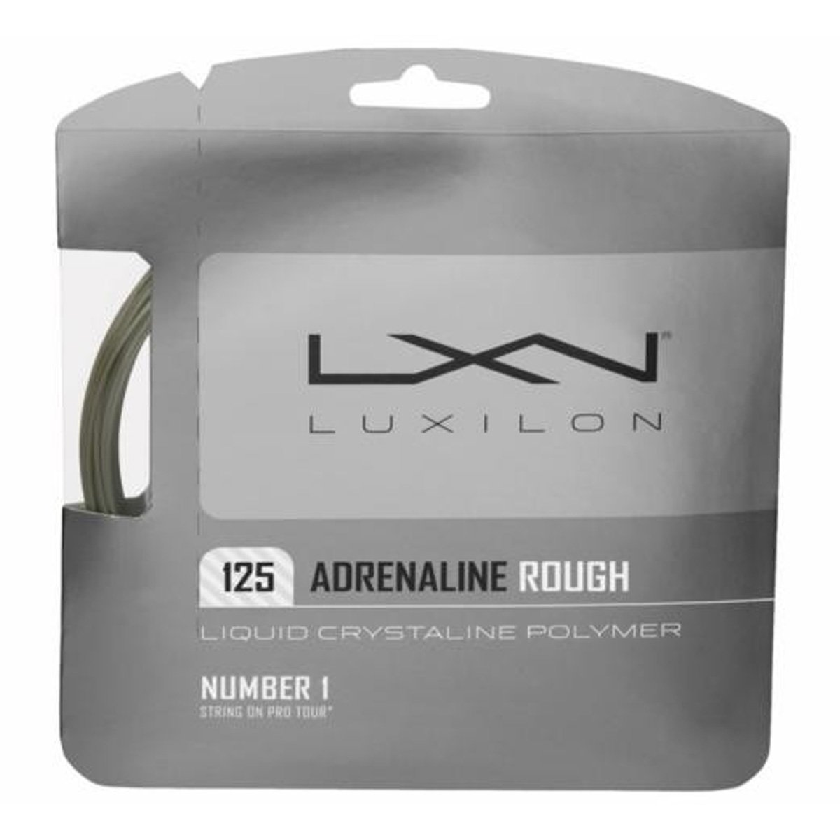 Corda Luxilon Adrenaline Rough 16L 1.25mm