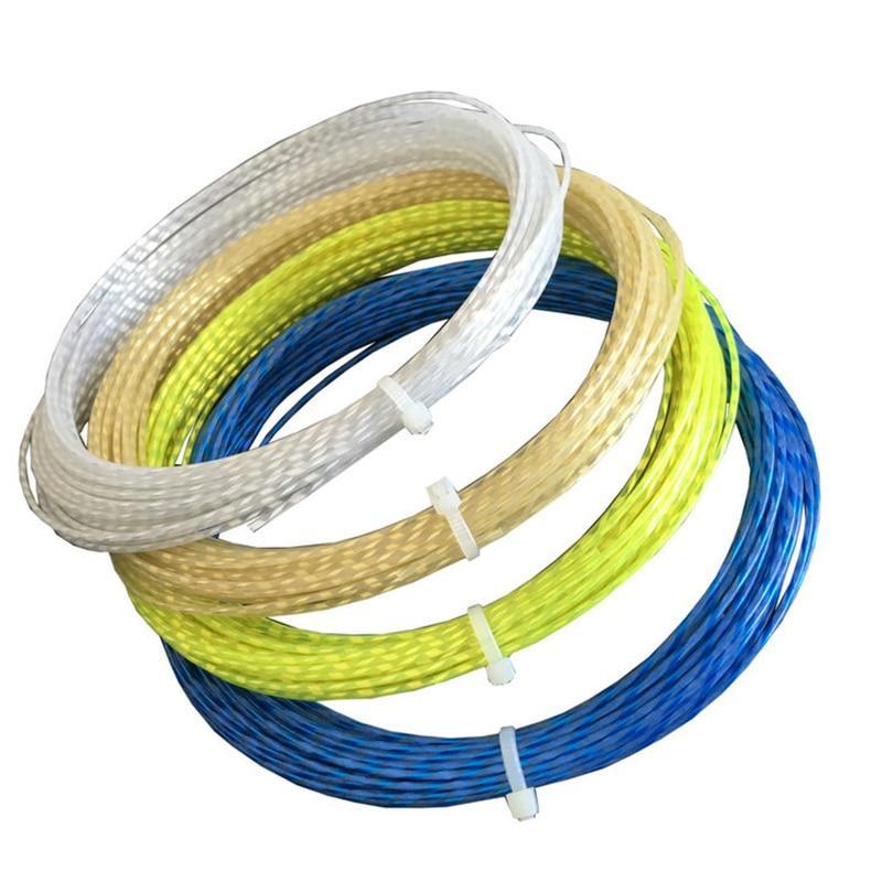 Corda Nylon Para Raquete de Tenis Sigma -  4 Unidades