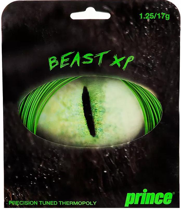 Corda Prince Beast Xp 17 - Set
