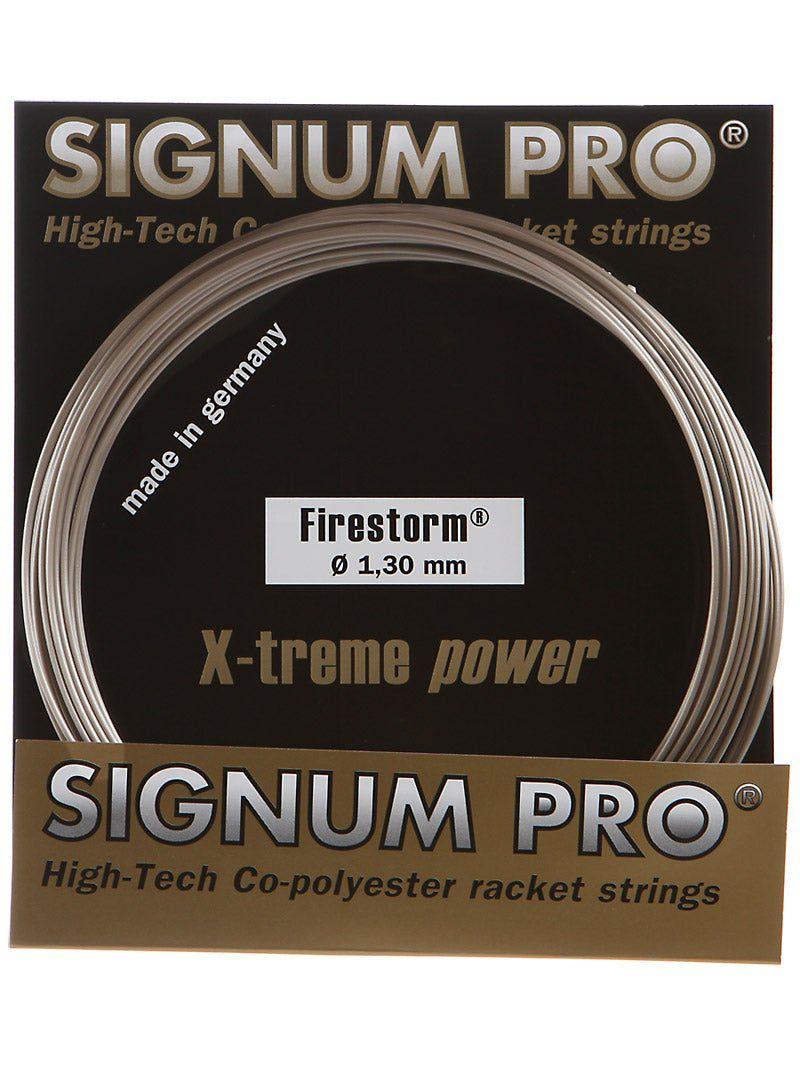 Corda Signum Pro Firestorm 1.30MM - Set Individual