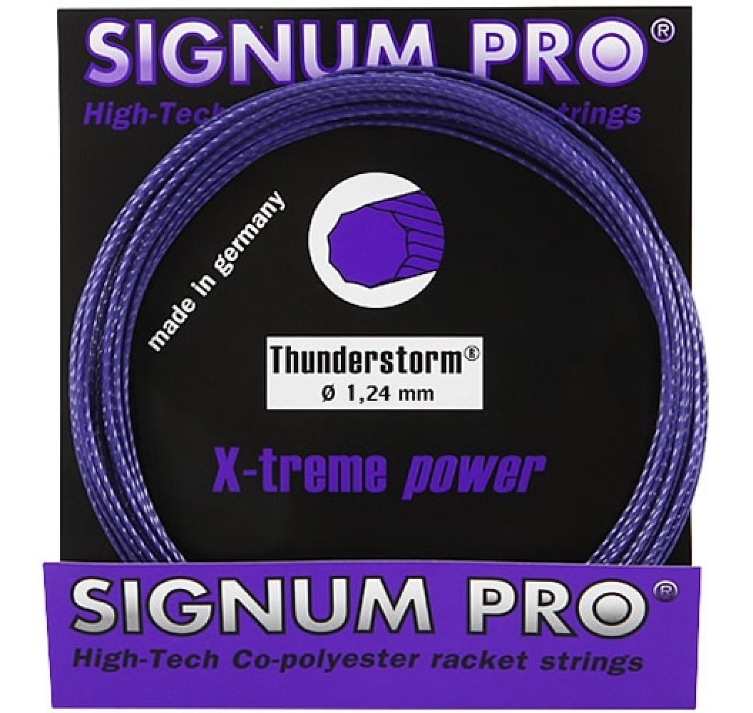 Corda Signum Pro ThunderStorm - 1,24 mm