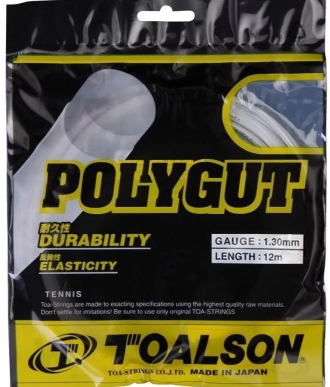 Corda Toalson Polygut 16 - Blister/set