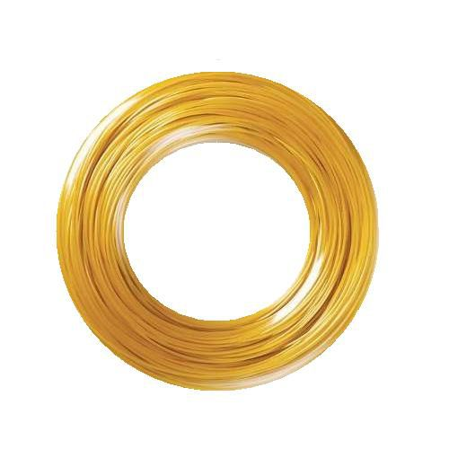 Corda Wilson Poly Gold 16L 1.30mm ouro - Set