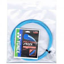 Corda Yonex Poly Tour Air 16L 1.25MM Azul - Set