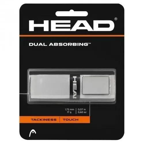 Cushion Grip Head Dual Absorbing - Cores