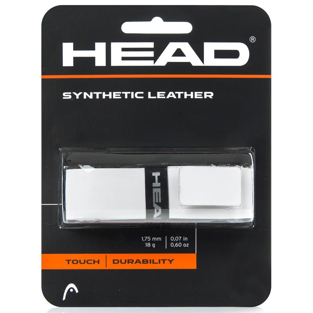 Cushion Grip Head Synthetic Leather