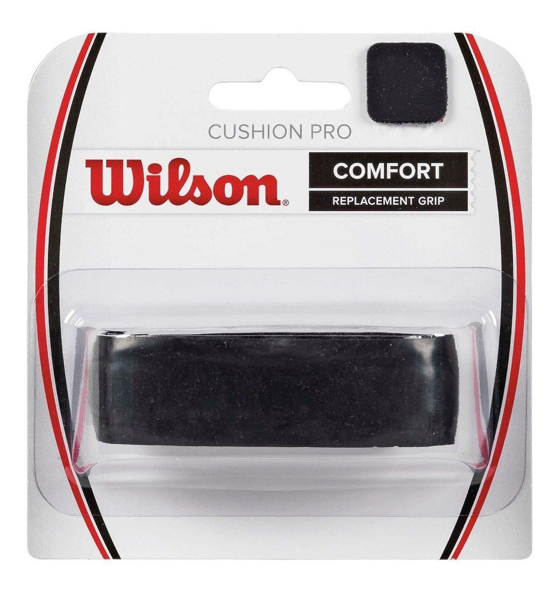 Cushion Grip Wilson Pro Comfort Preto
