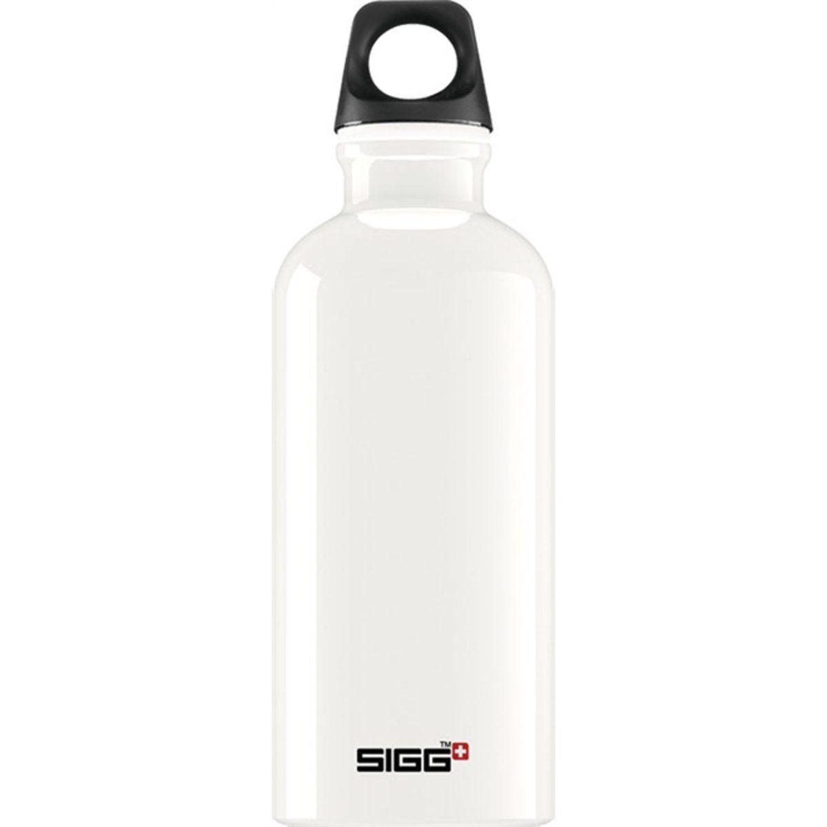 Garrafa Traveller White 600ml - Sigg