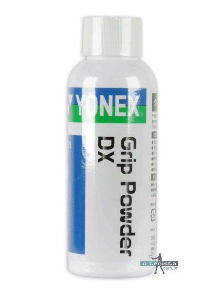 Grip Gel Yonex Powder DX - Talco