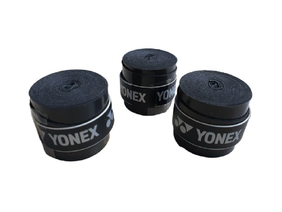 Grip Yonex Super Grap - C/3 Preto