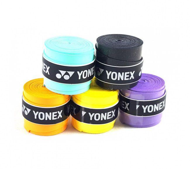 Grip Yonex Super Grap - C/3 Sortido