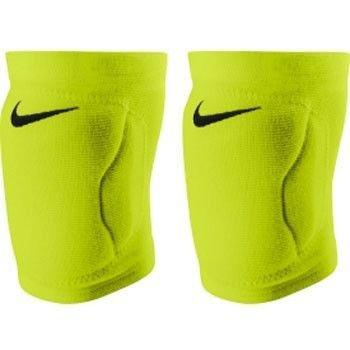 Joelheira Streak Volleyball Knee Pad Nike Verde Limão