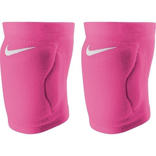 Joelheira Streak Volleyball Knee Pad Nike Rosa