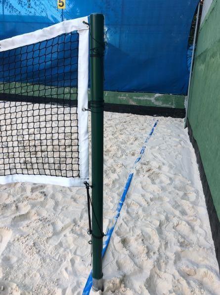 Kit Beach Tennis Profissional