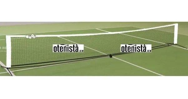 Kit Mini Tenis - Portátil
