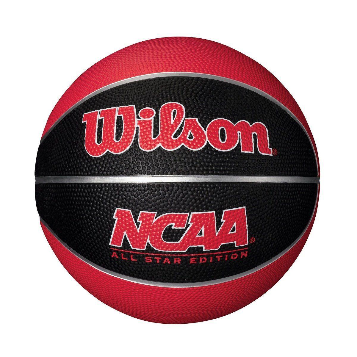 Mini Bola Basquete Wilson NCAA