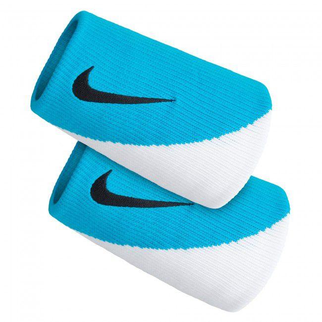 Munhequeira Nike Double Dri-Fit (Par) - Cores