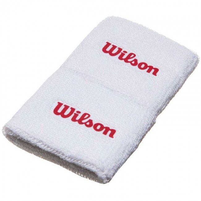 Munhequeira Wilson Simples II - Cores
