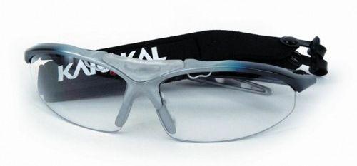 Óculos  de Squash Karakal - Pro 3000  Preto