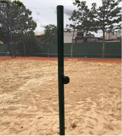 Poste de Beach Tennis - Profissional
