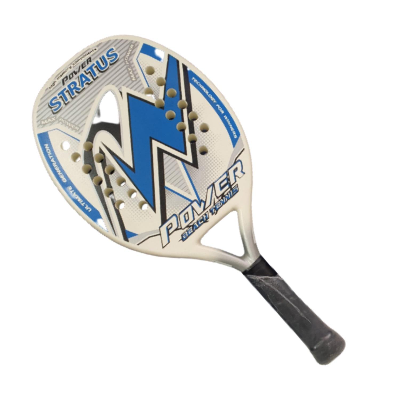 Raquete De Beach Tennis Power Stratus