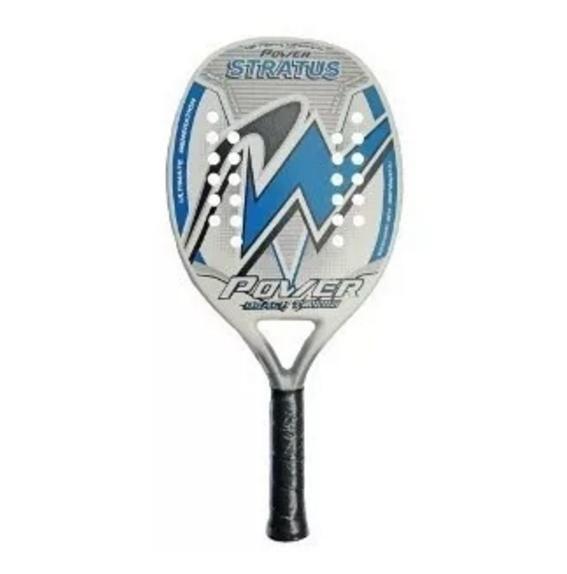 Raquete De Beach Tennis Power Stratus 50