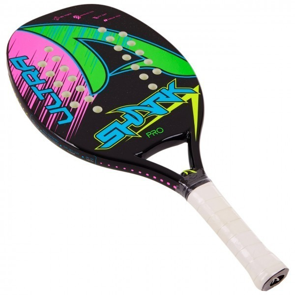 Raquete de Beach Tennis Shark Ultra