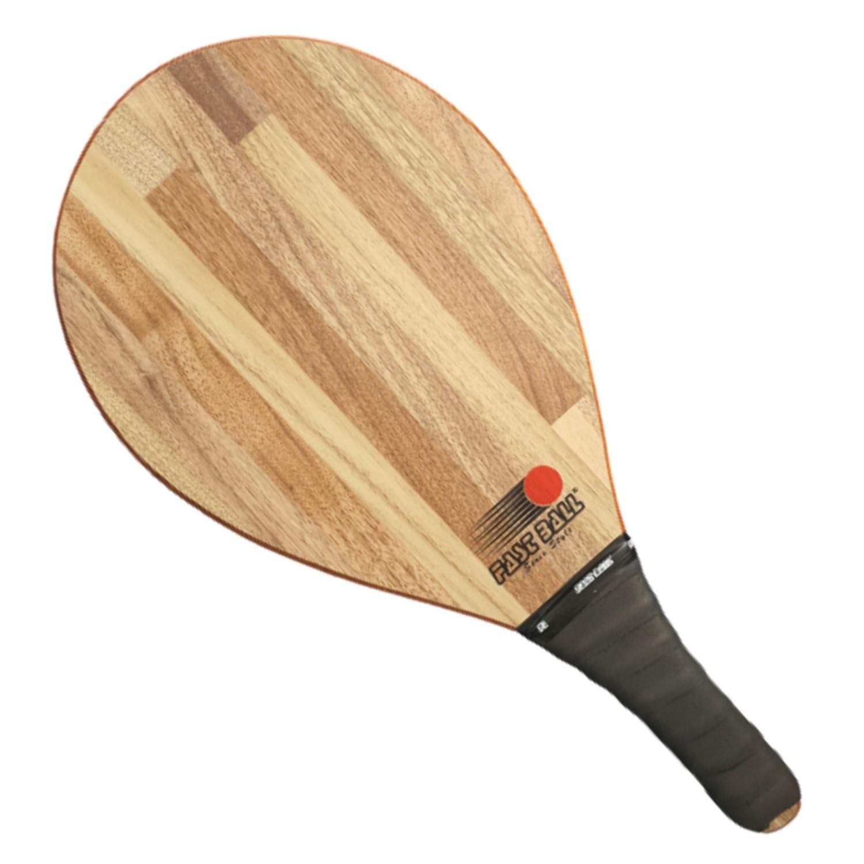 Raquete De Frescobol Style Madeira