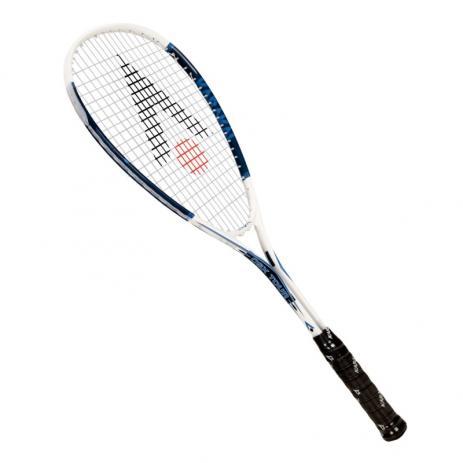 Raquete De Squash Karakal Csx Tour Ks460 - Azul e Branco