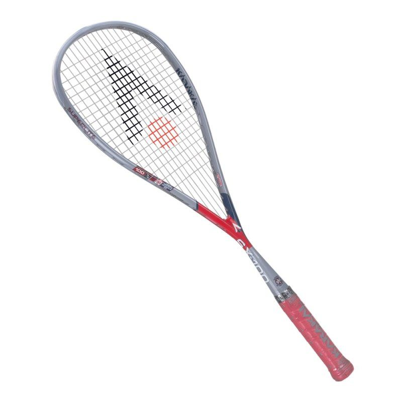 Raquete De Squash Karakal Sx-100