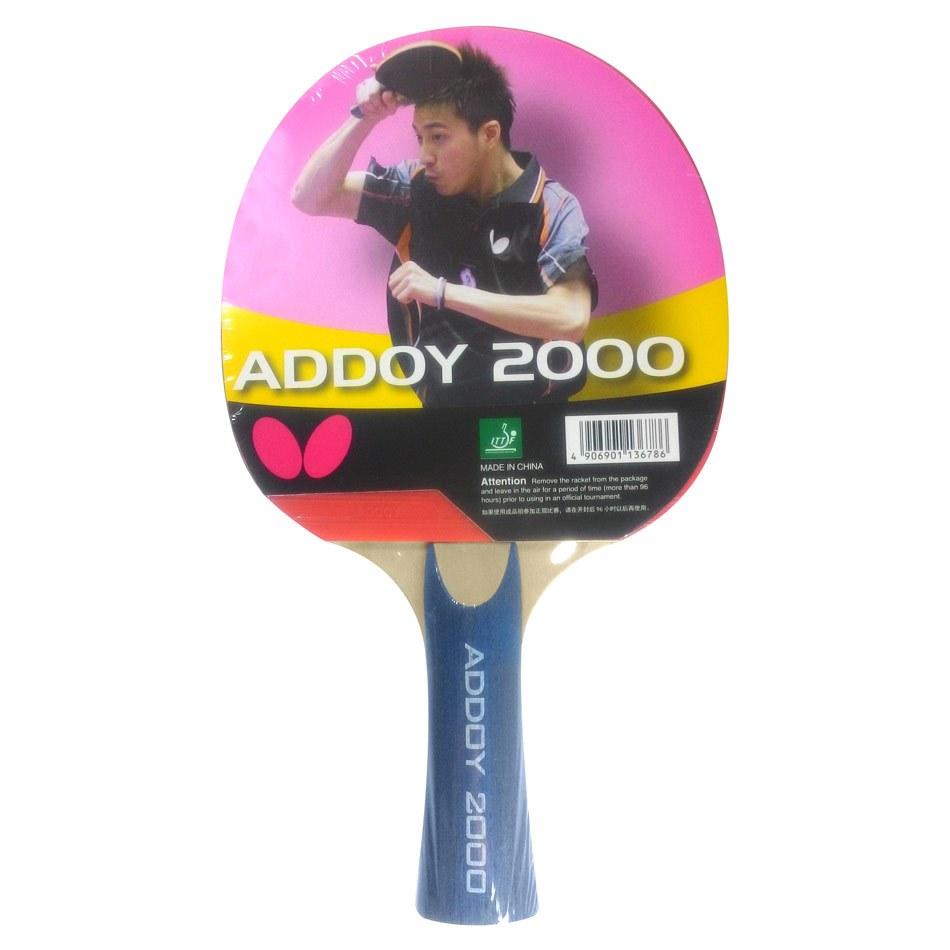 Raquete de Tênis de Mesa Butterfly Addoy 2000
