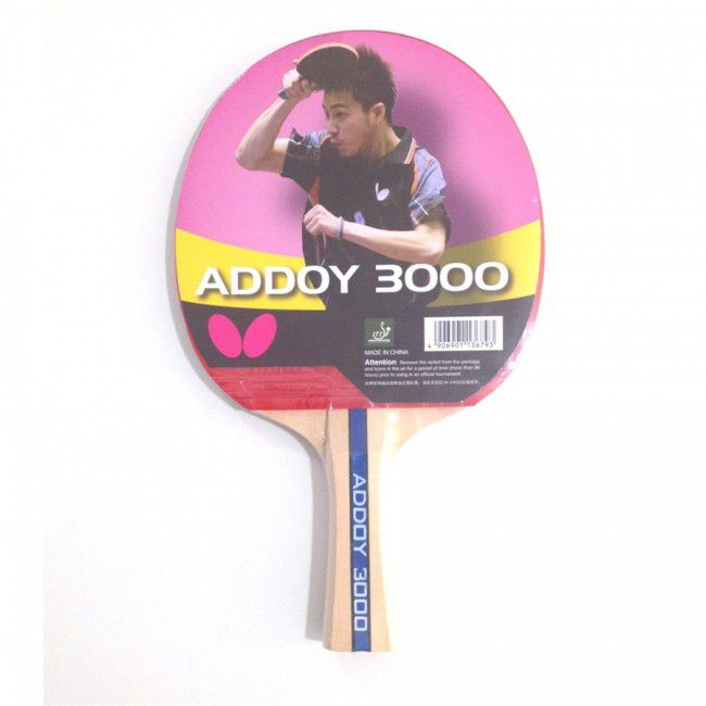 Raquete de Tênis de Mesa Butterfly Addoy 3000