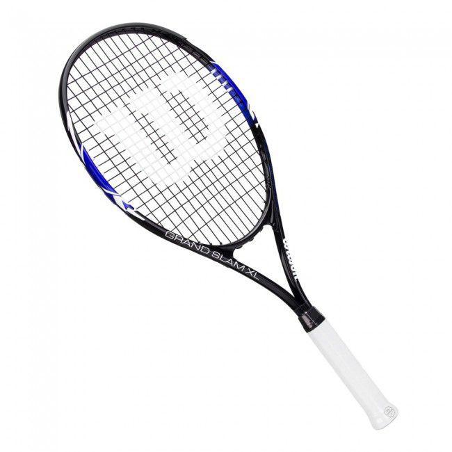 Raquete De Tenis Wilson Grand Slam Xl Azul/Preto