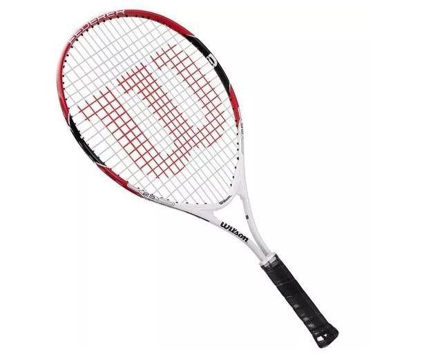 Raquete de Tênis Wilson Roger Federer 25 - JR - 9 a 10 anos