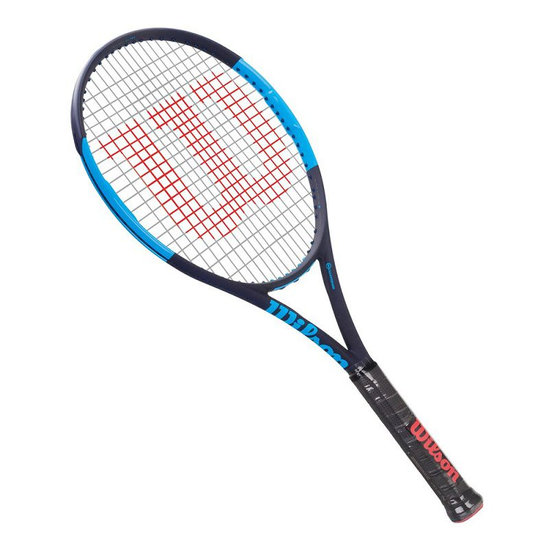 Raquete de Tennis Wilson Ultra Cauntervail 100 Azul/Preto