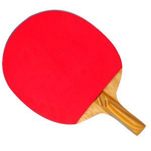 Raquete Tênis De Mesa 507 - Ping Pong