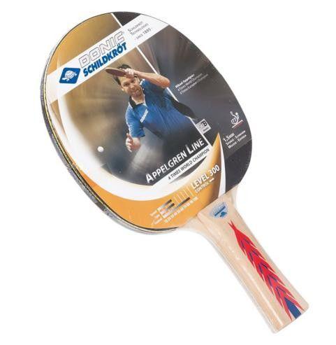 Raquete Tênis De Mesa Donic Appelgren 300