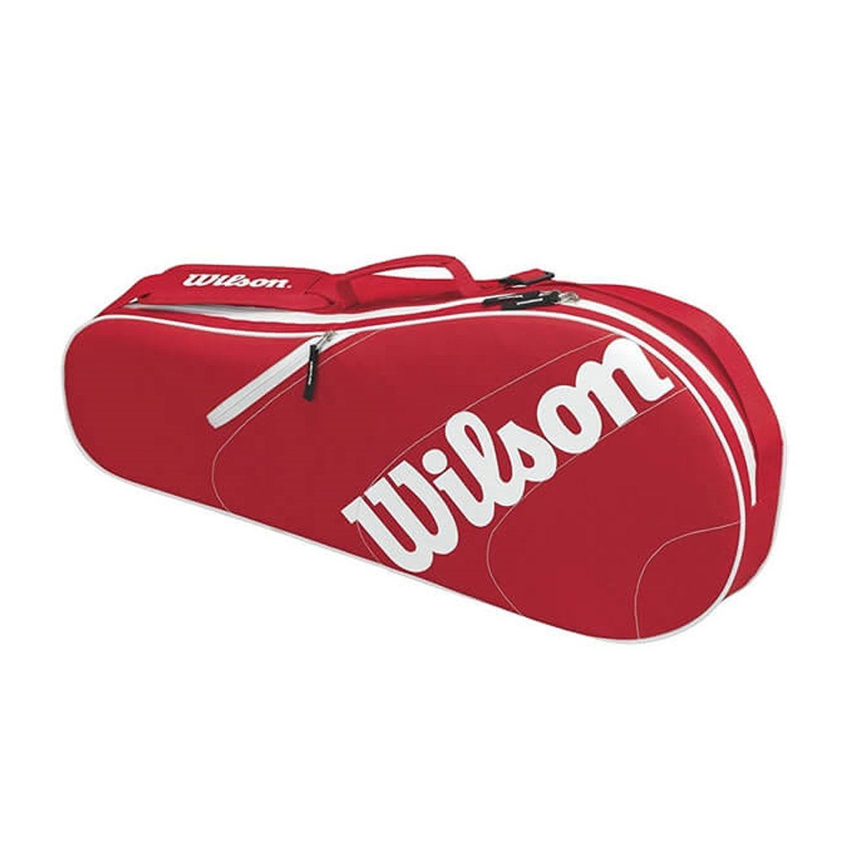 Raqueteira Wilson Advantage Team Triple Bag RD X3
