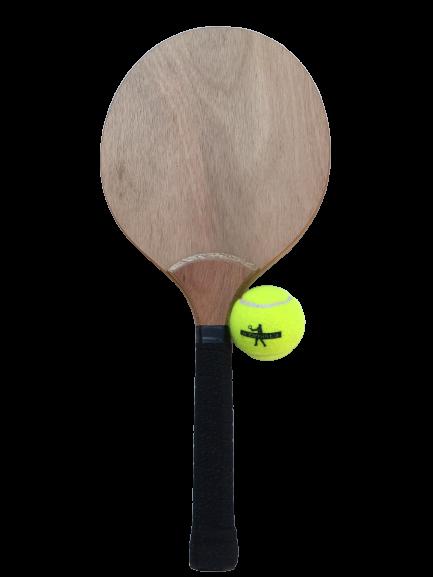 Raquetinha De Mini Tênis Profissional