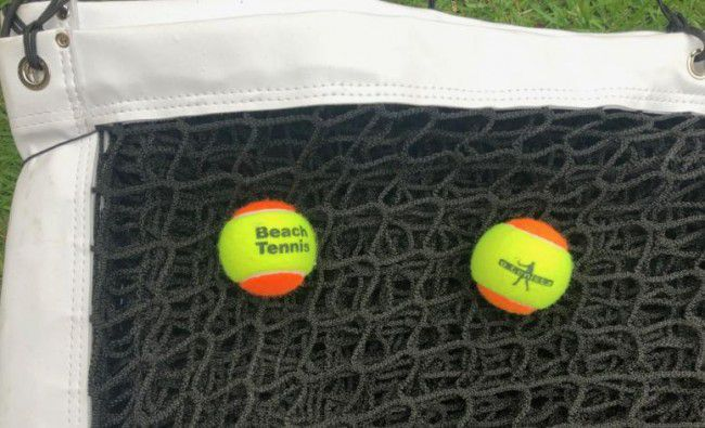 Rede de Beach Tennis Profissional - Super-Pró